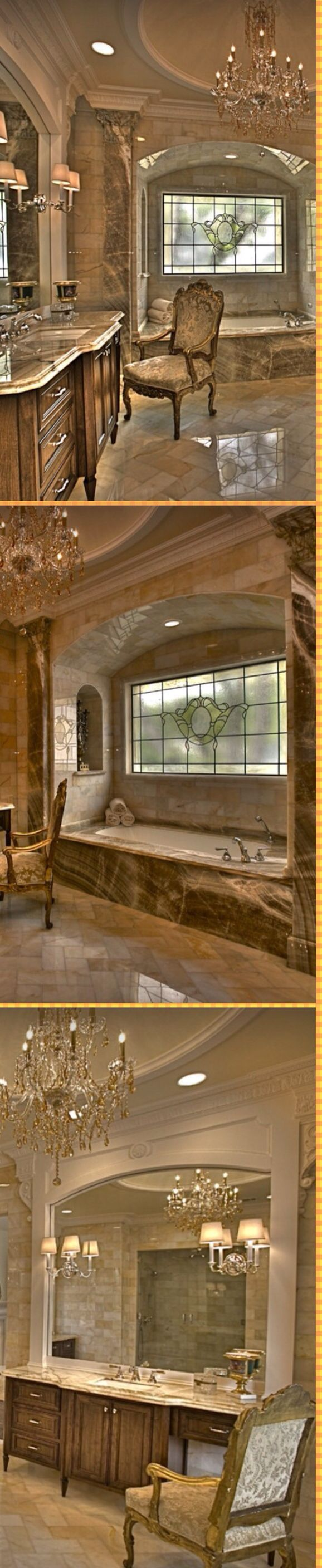 Luxurious Bathrooms Custom Inspiration Design