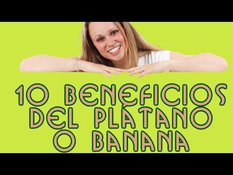 10 Beneficios del plátano o banana http://lasdietassaludables.com Los Plátanos más allá de ser una de las frutas tropicales más consumidas en el mundo, es un...