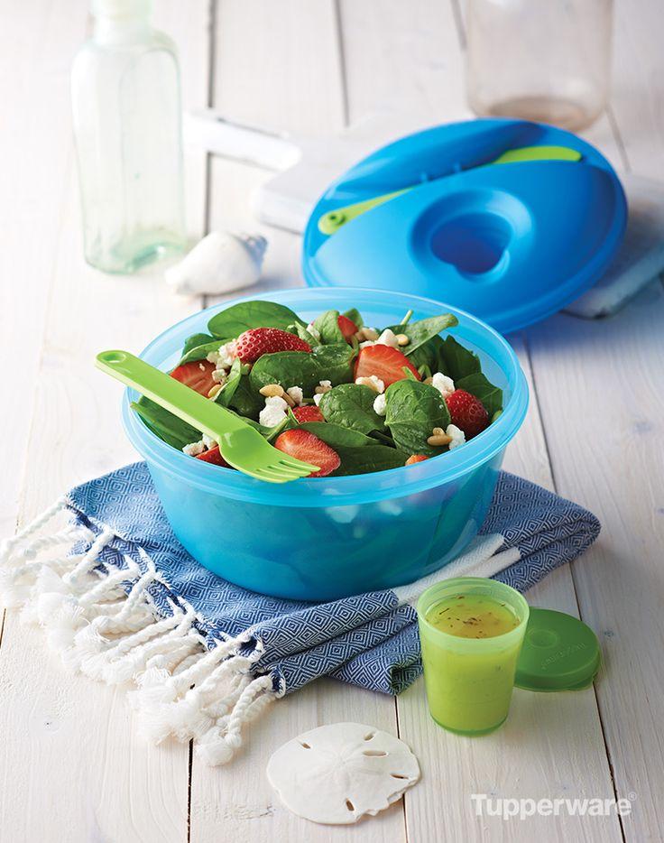 how to make salad last longer in the fridge