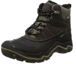 KEEN Men s Durand Polar Shell Boot Hiking Shoes