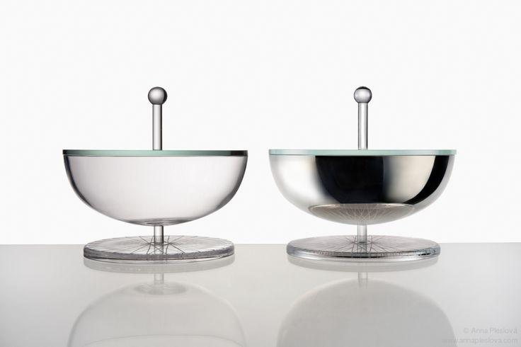 design, glass, art, Umprum, Prague, Bomma design