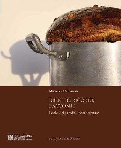 Raccolta di ricette della tradizione maceratese