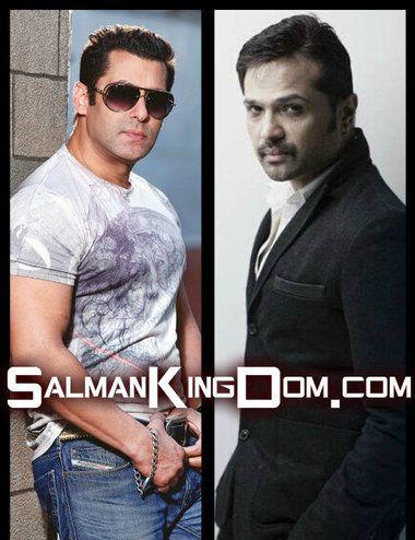 Himesh Reshammiya Took Inspiration from Salman Khan For 'The Xpose' | Salman Kingdom