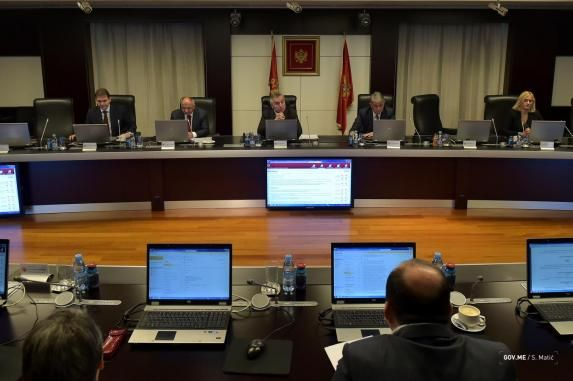 Government of Montenegro adopted regulation on business zones