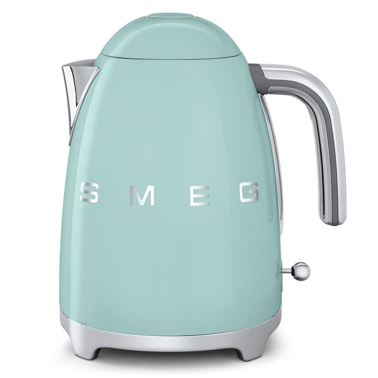 Best 25+ Smeg wasserkocher ideas on Pinterest | Toaster, Retro ... | {Kühlschrank retro mint 26}