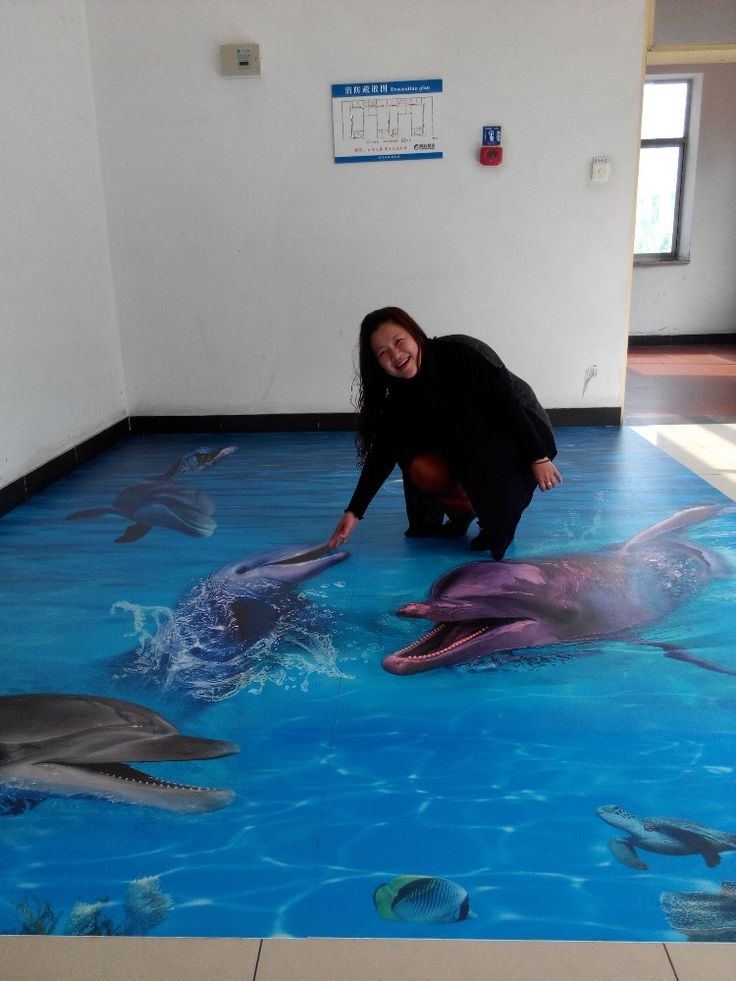3d Painted Bathroom Floor Google Search 3d Paintings