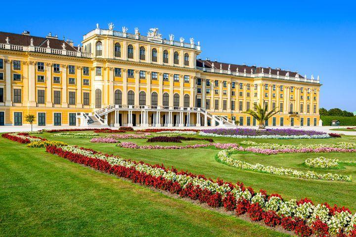 ハプスブルク家の栄光と音楽の都ウィーンで絶対行くべき!おすすめ観光スポット15選