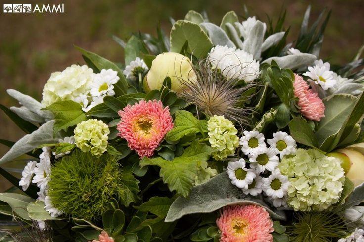 Power of flower design.  Beauty of flowers each season.