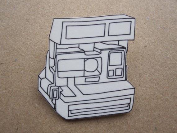 how to make polaroids for etsy