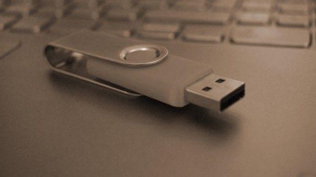 USB tiene un problema de seguridad de nacimiento - FayerWayer