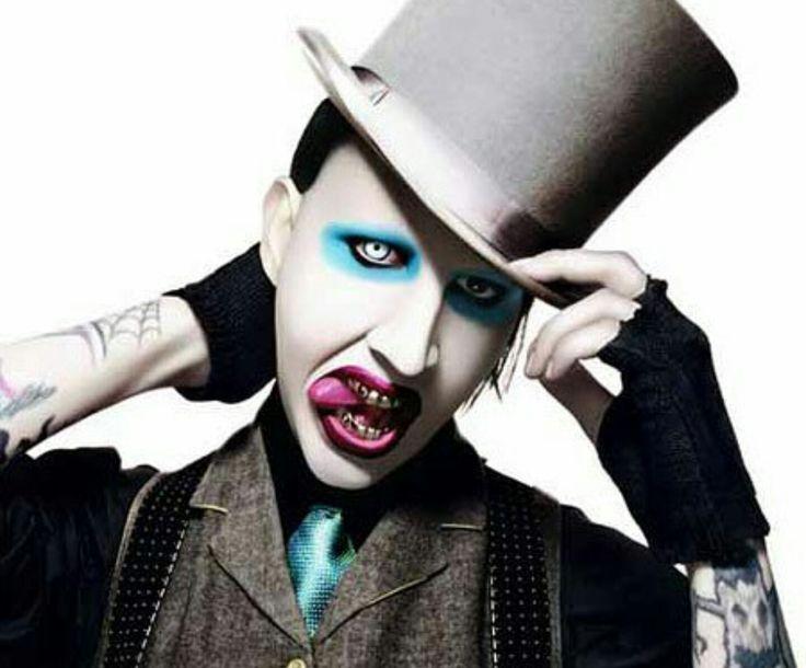 pin by chandene mcarthur on marilyn manson pinterest marilyn manson music and music videos - Marilyn Manson This Is Halloween Album
