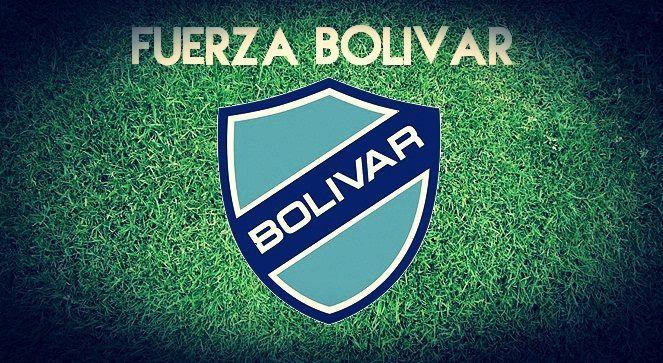 Fuerza Bolivar!!!