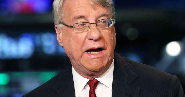 Short seller Jim Chanos is skeptical President Donald Trump's  infrastructure plan will  lead to any significant  economic growth. Once again proving that Trump is full of shit!