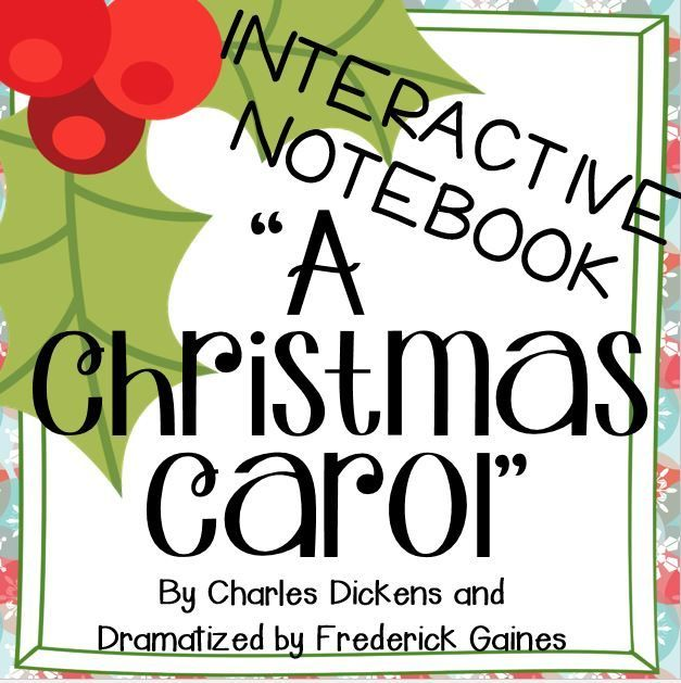 17 Best images about A Christmas Carol unit on Pinterest | Story ...