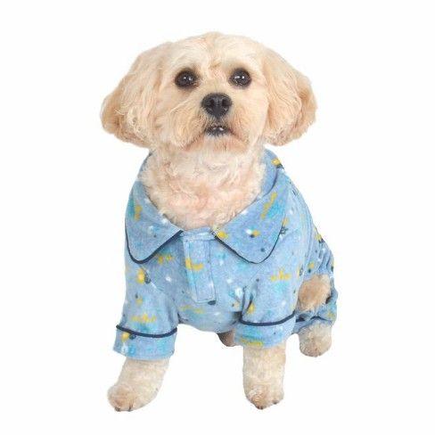 Pet Hanukkah Pajamas Wondershop Blue Target Pets Royal