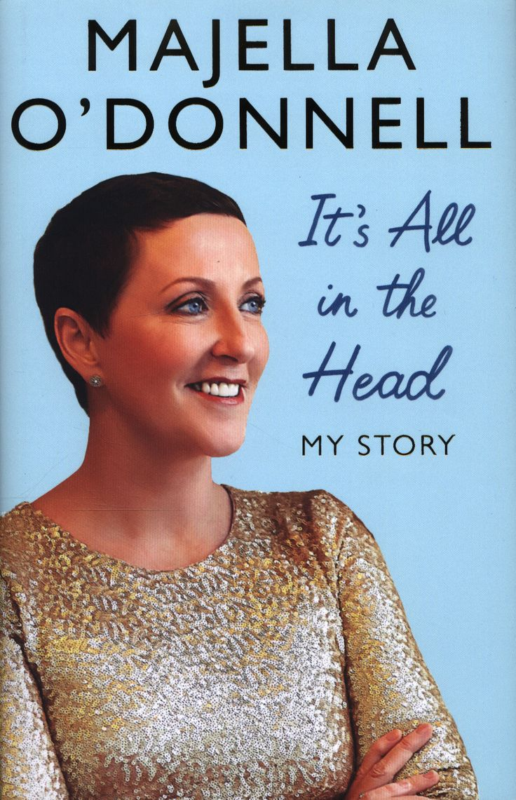 This is the compelling story of a woman made extraordinary by the courage with which she faced her greatest challenge. A woman who has learned about life the hard way, but who, with the love and support of her family and her husband Daniel, and the public by her side, has come through breast cancer with a force of character and a deep-seated determination that will inspire us all.