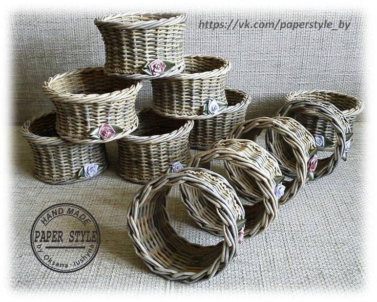 КАШПО для фиалок #paperstyle #handmade #ручнаяработа #плетениеизбумаги #плетение #кашпо #интерьер #длядома #фиалки #уютныйдом