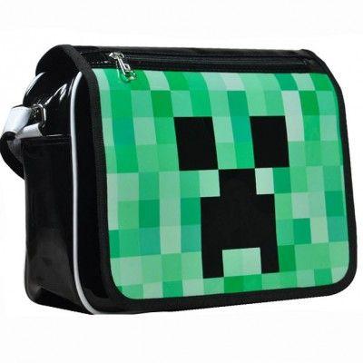 Minecraft Game Handbag