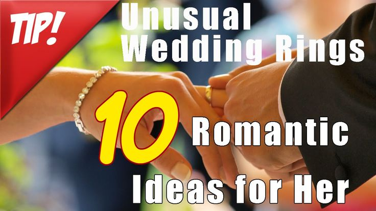 Unconventional Wedding Gifts: 17 Best Romantic Ideas For Her On Pinterest