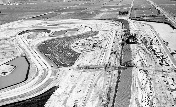 101 best ontario motor speedway images on pinterest for Ontario motor speedway california