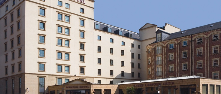 Glasgow Hotel Accommodation 4 The Menzies In Scotland