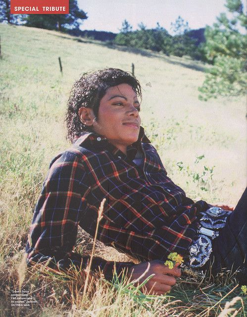 Michael Jackson - I Love You | Flickr - Photo Sharing!