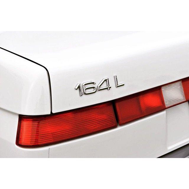 Alfa Romeo 164 Lusso