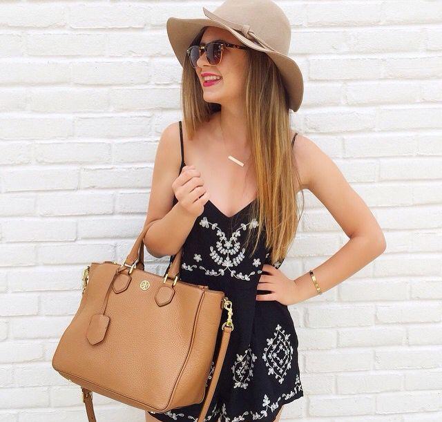 Danielle Marie • Summer OOTD   @daniellemarieyt