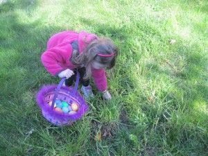 Pediatric stroke, hemiplegic cerebral palsy, and Easter baskets--CHASA
