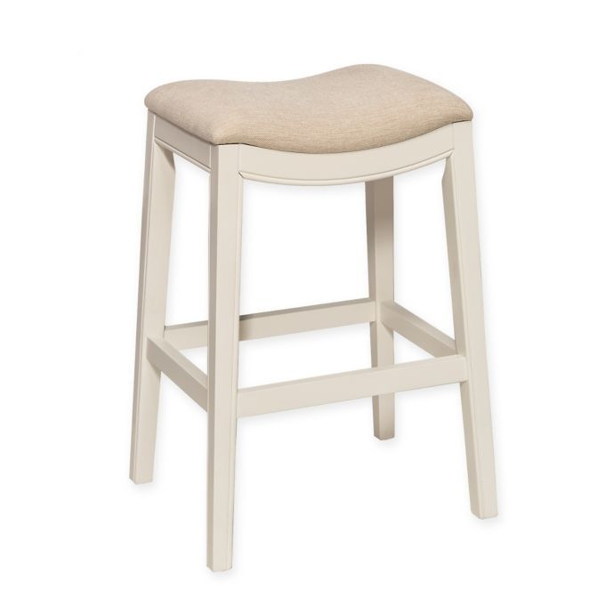 Admirable Hillsdale Furniture Kenton Backless Bar And Counter Stools Theyellowbook Wood Chair Design Ideas Theyellowbookinfo