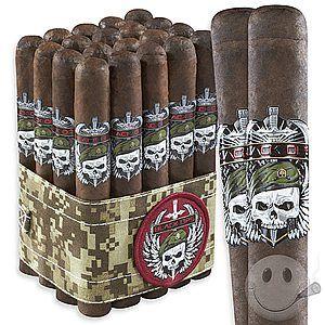 I want a bundle of the Torpedos Black Ops Maduro - Cigars International
