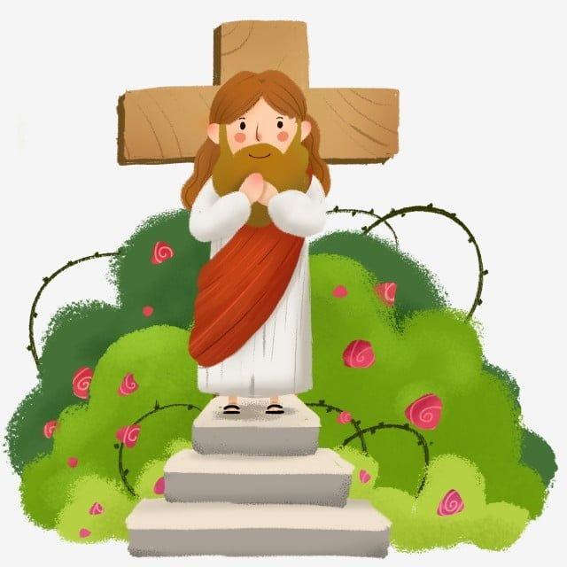 Jesus Cristianismo Cruzar Rosa Jesus Espinas Jardin De Rosas Png Y Psd Para Descargar Gratis Pngtree Dia Del Nino Dibujos Manos Dibujo Imagenes Wallpapers