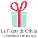 La Fiesta de Olivia  by @mamasmolonas