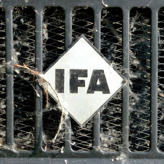 IFA Truck (DDR - East Germany)