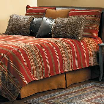 capture the spirit of the west southwest sun bedding wings - Southwest Bedding
