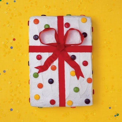10 Cool Birthday Cake Ideas