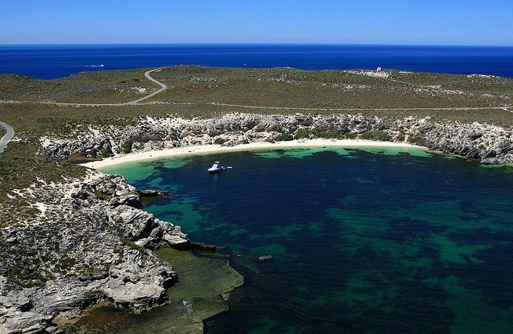 Rottnest Island Australia: Eagle Bay, Rottnest Island, Western Australia