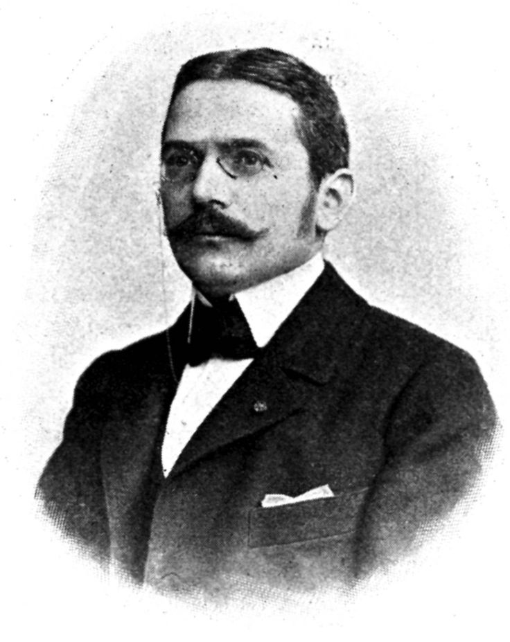 Victor Babeș, Romanian biologist and early bacteriologist, one of the founders of microbiology.