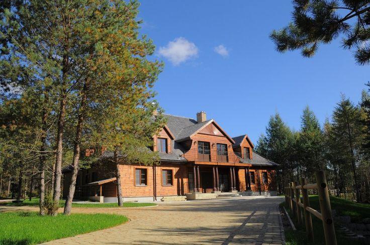 Stanica Kresowa - dom (fot. archiwum prywatne)