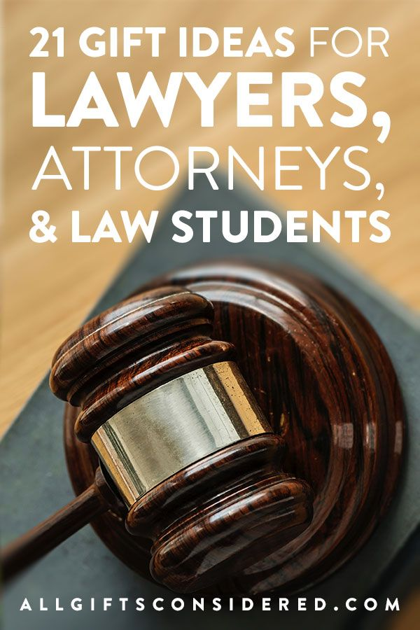21 Gift Ideas For Lawyers Attorneys And Law Students Lawyer