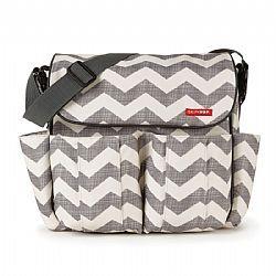Τσάντα μαμάς Dash Chevron