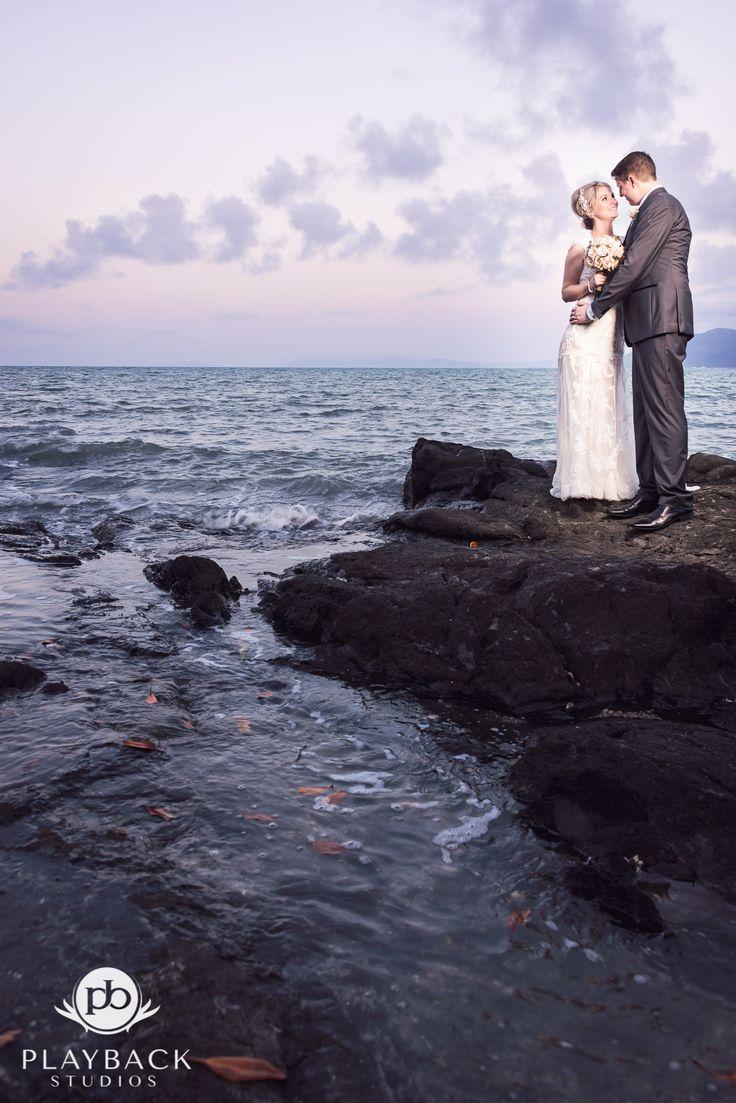 Coleen & Daniel romance by the seashore.  #playbackstudios  #weddingfilms #weddingvideos #weddingfilmsaustralia #weddingphotos #weddingphotographyaustralia #weddingphotography #weddings #sunshinecoastweddings  #airliebeachweddings #noosaweddings