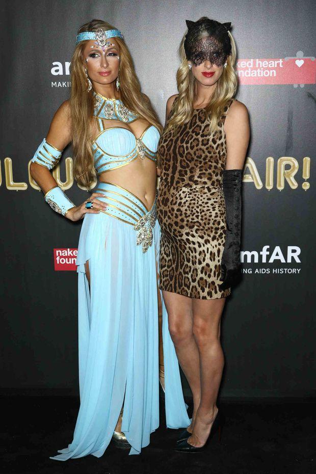 Mini vestido de leopardo