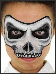 Ashlea Henson Face Paint Course