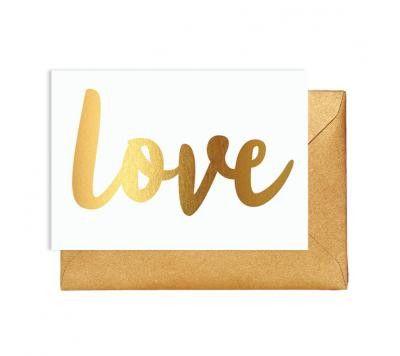 elm - Card- Love Gift Card