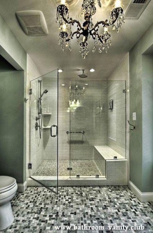 This is a massive shower and looks wonderful Visit www.bathroom-vanity.club