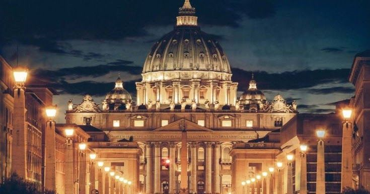 Το σκάνδαλο παιδεραστίας του καρδινάλιου Τζορτζ Πελ ταλανίζει το Βατικανό 0 0