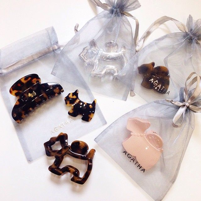 Perfect little gifts this Christmas<3 Which Scottie would you take home?