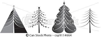Christmas theme - B