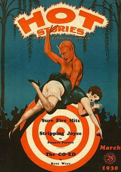 Hot Stories - 1930